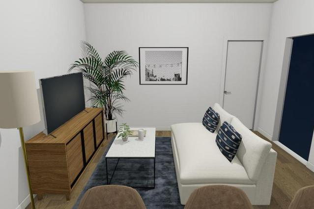 Furnished Apartments for Rent in Los Angeles | Nestpick