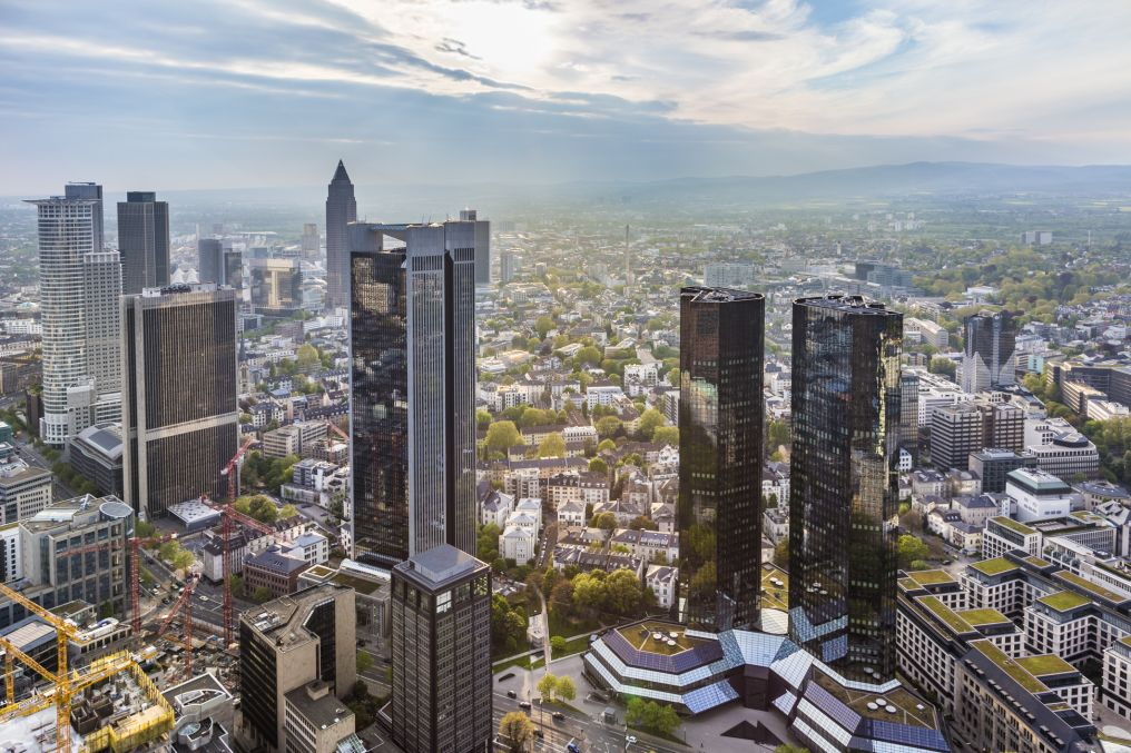 Frankfurt Photo