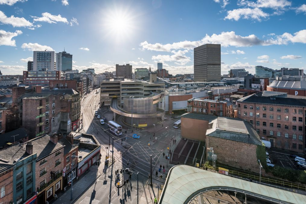 Manchester Photo