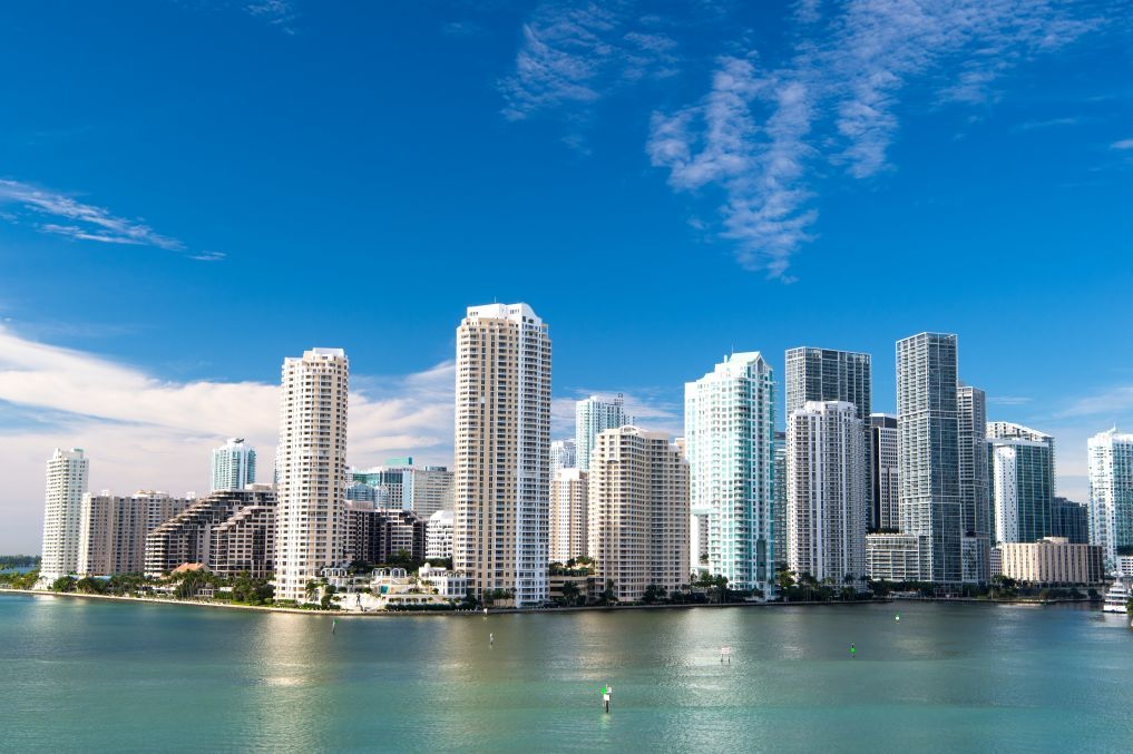 Apartments for rent in Miami | Furnished flats | Nestpick