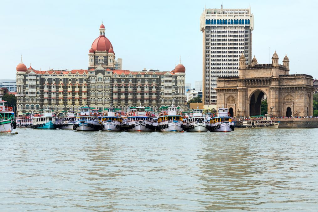 Mumbai Photo