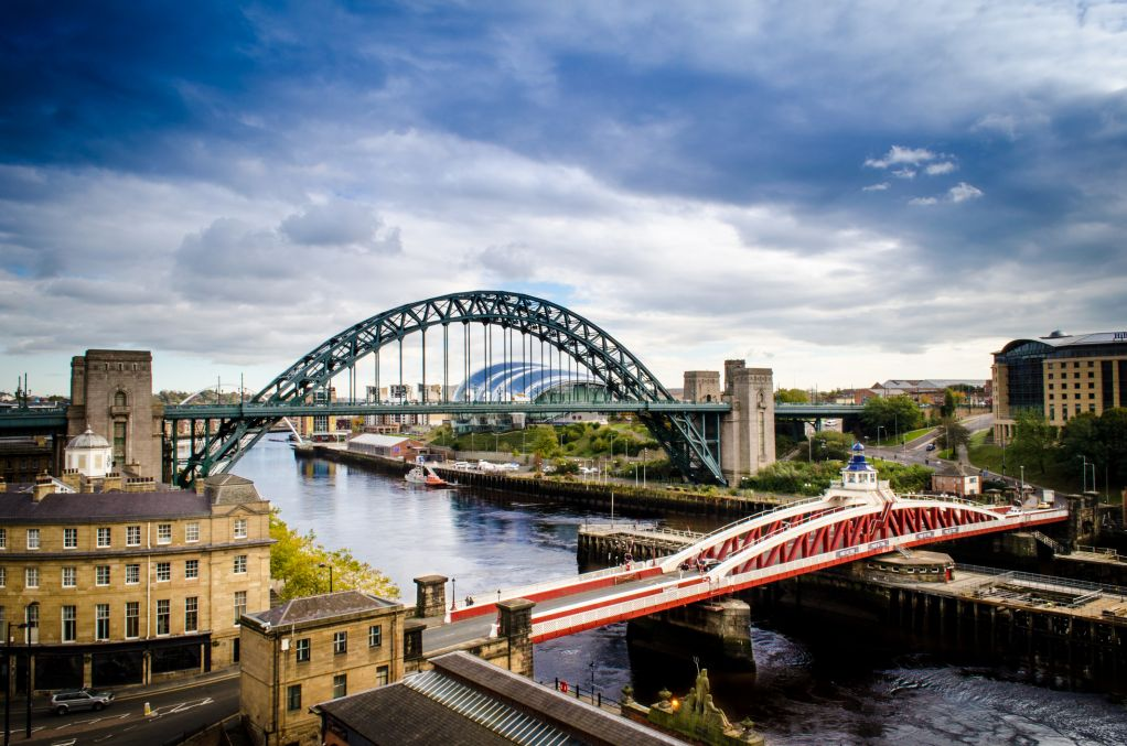 Newcastle upon Tyne Photo