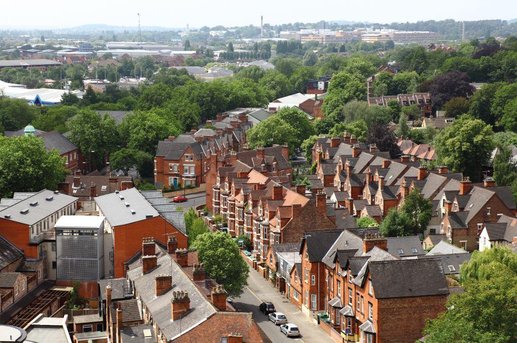Nottingham Photo