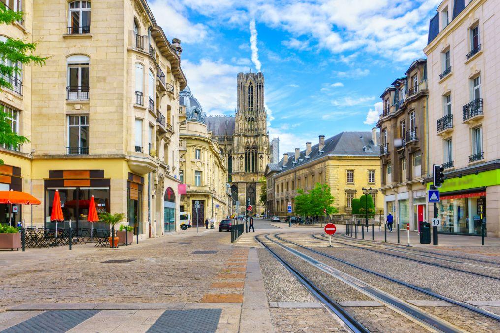 Reims Photo