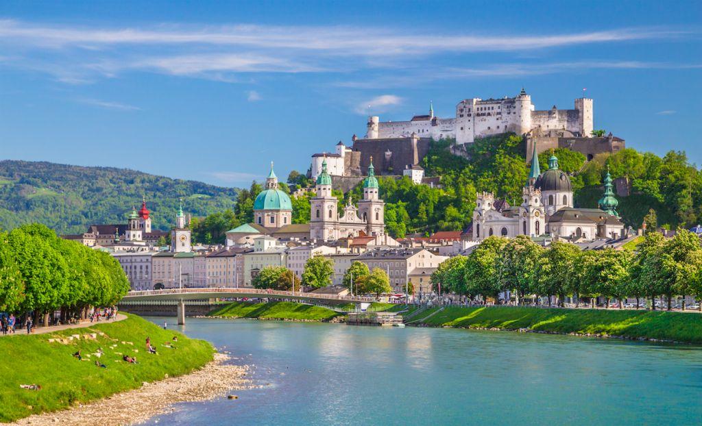 Salzburg Photo