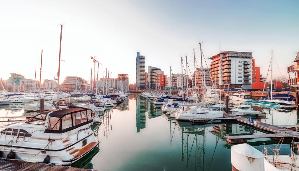 Southampton Photo