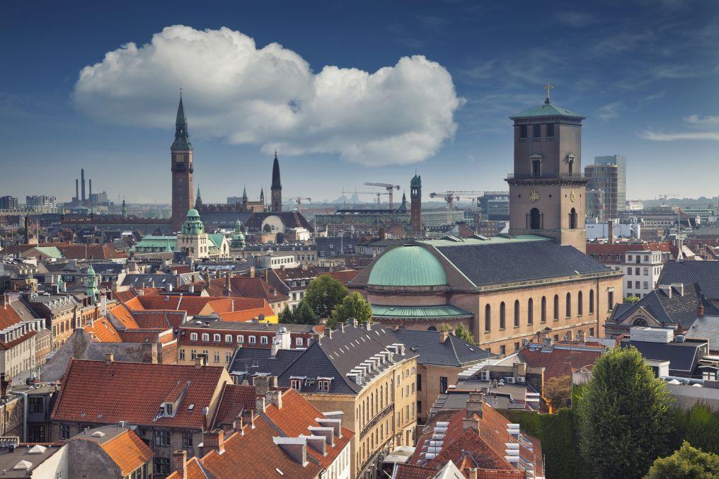 Copenhagen Apartments: Furnished Apartments For Rent in Copenhagen |  Nestpick