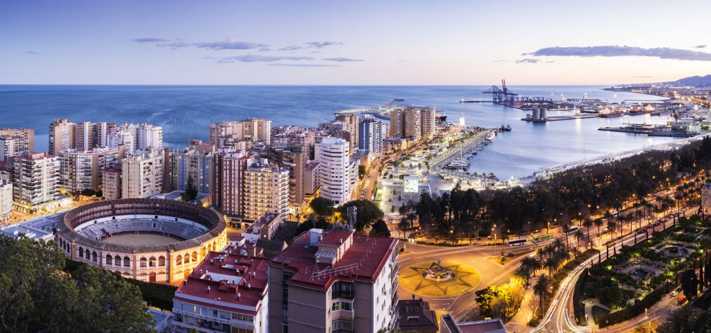 Málaga Photo