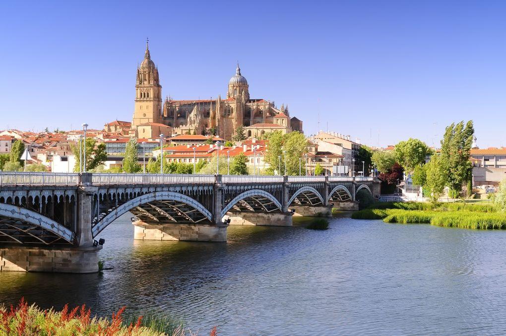 Salamanca Photo