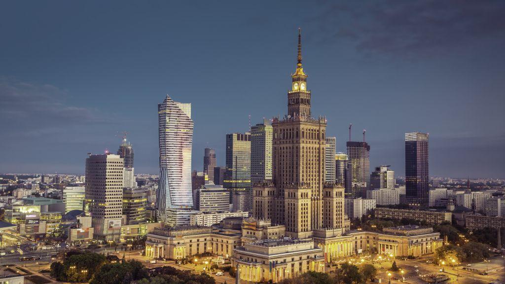 Warsaw Photo
