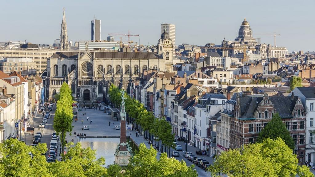 Angebote für Belgien: 63 Hotels