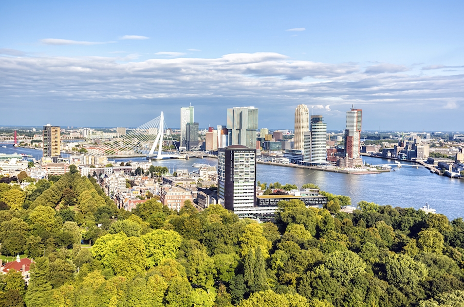 Роттердам Photo