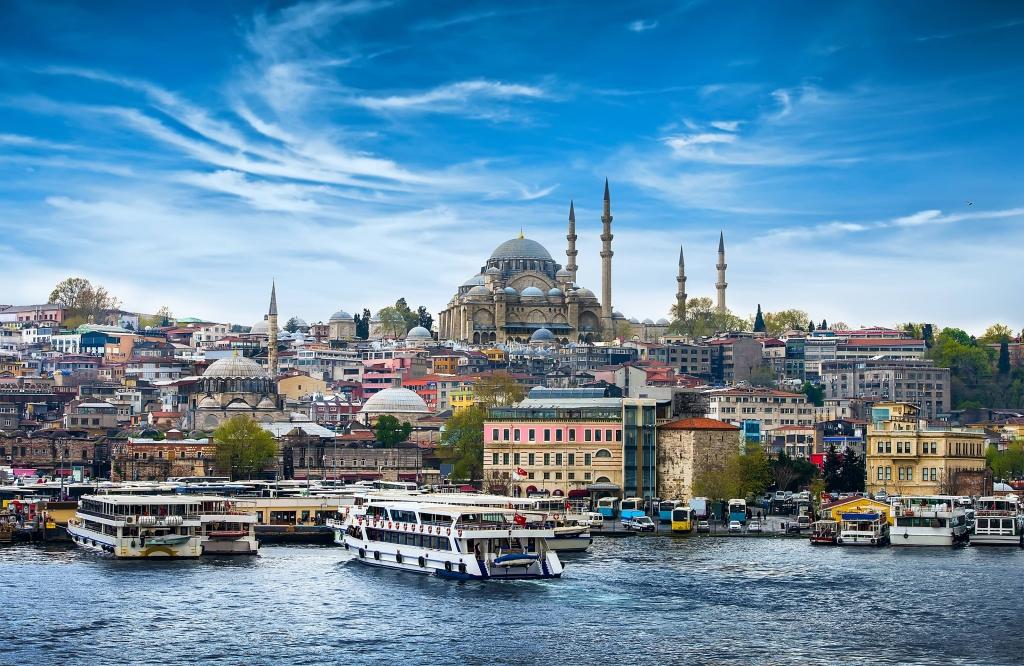 Стамбул Photo