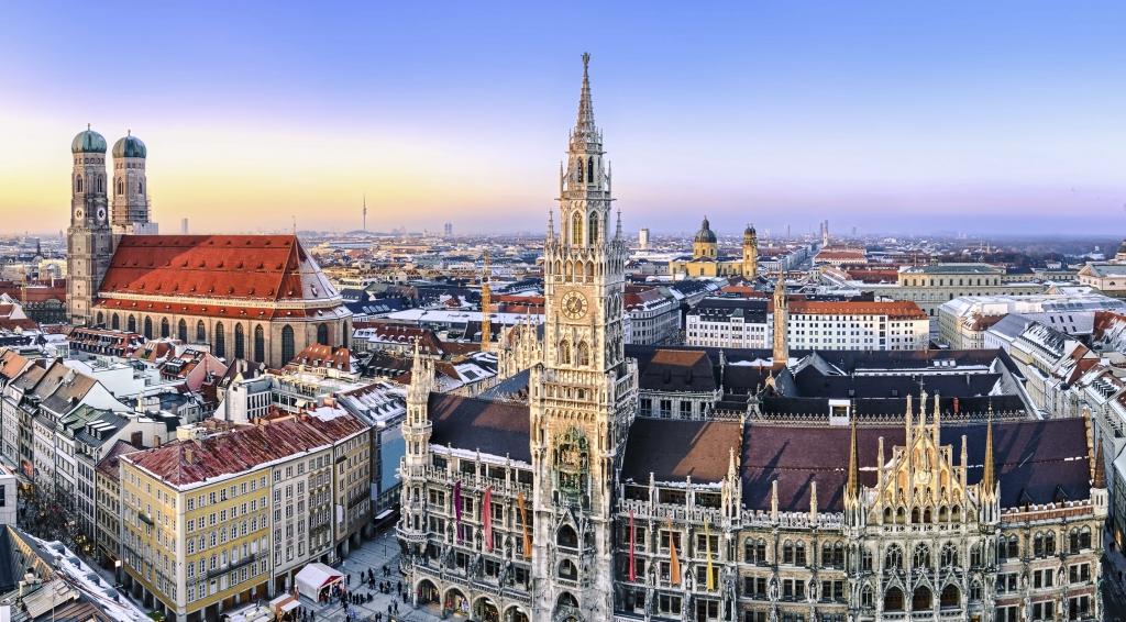 Мюнхен Photo