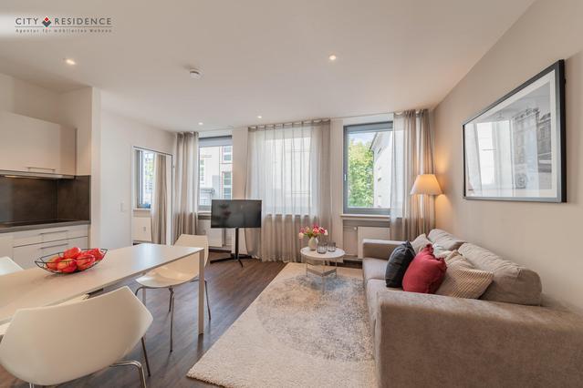 Apartments & Rooms For Rent In Frankfurt • Nestpick