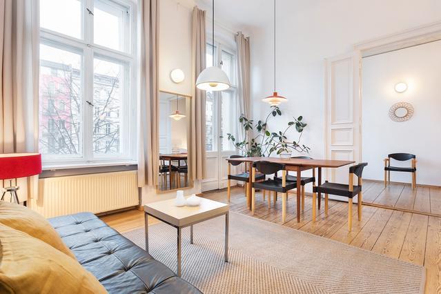 Берлин 24 снять квартиру работа дубай вакансии
