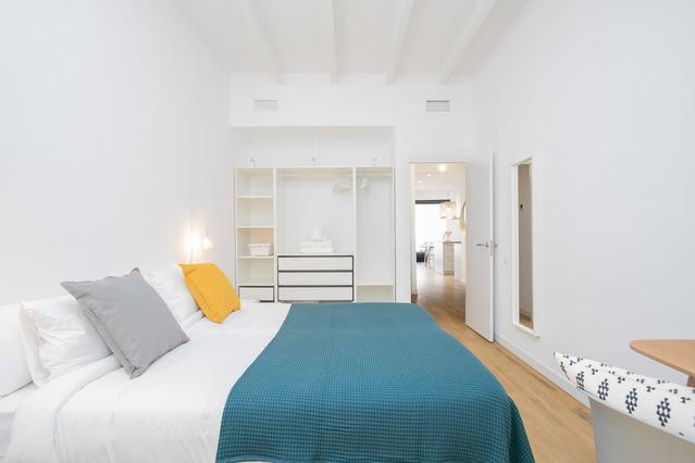 Student Housing In Barcelona Furnished Student Apartments Nestpick