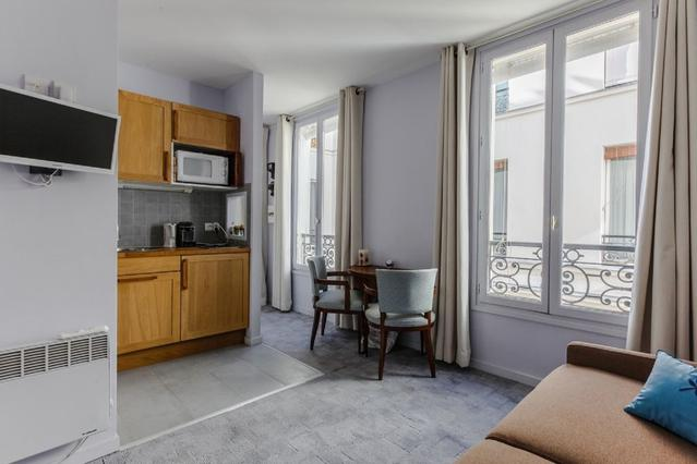 Paris Apartment Rentals Rooms Furnished Nestpick