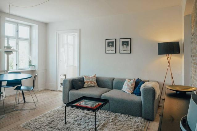 Furnished Apartments In Copenhagen Flats Rooms Nestpick