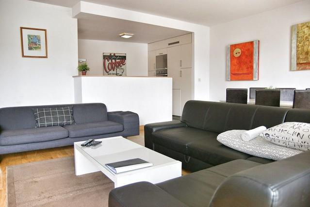 Brussels Apartments Furnished Flats Rooms Nestpick