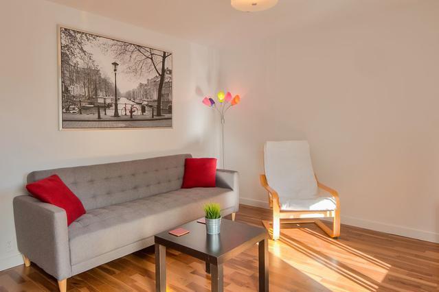 Location D Appartements Et De Chambres A Montreal Nestpick