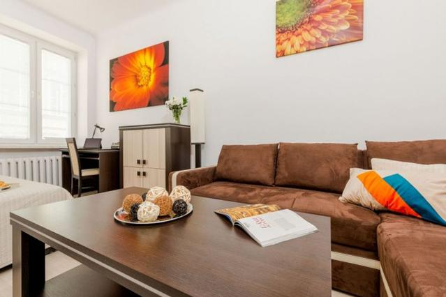 Warsaw Apartments   Furnished Flats & Rooms   Nestpick