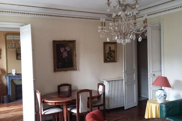Wohnung Mieten In Paris Wgs Zimmer Nestpick