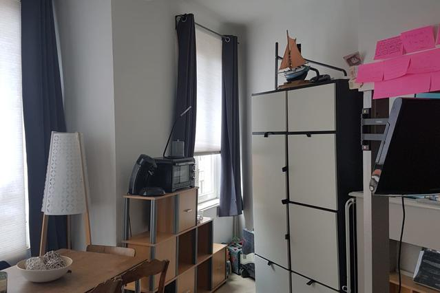 Brussels Apartments | Furnished Flats & Rooms | Nestpick