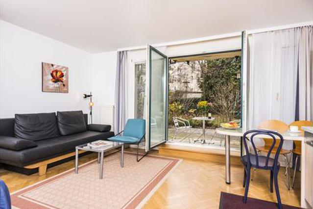 Furnished Apartments in Vienna | Flats & Rooms | Nestpick
