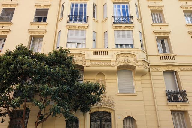 Стоимость однокомнатной квартиры в ницце купить квартиру в дубае на марине