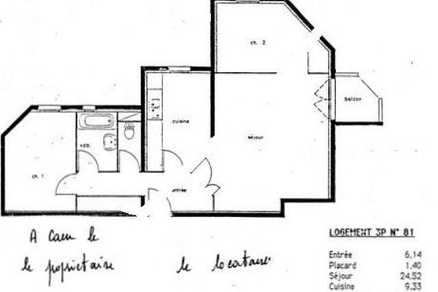 Caen Apartments Cheap Apartments For Rent In Caen Nestpick