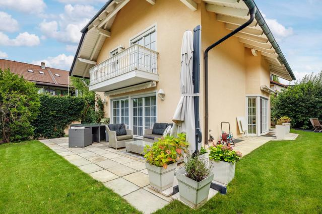 Furnished Apartments in Munich | Flats & Rooms | Nestpick