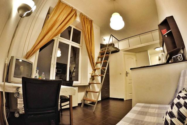 Warsaw Apartments Cheap Apartments For Rent In Warsaw Nestpick