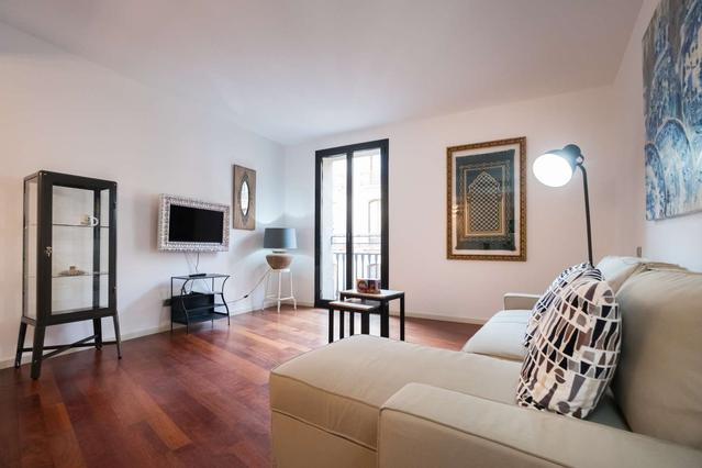 Wohnung in Barcelona mieten | WG & Zimmer | Nestpick