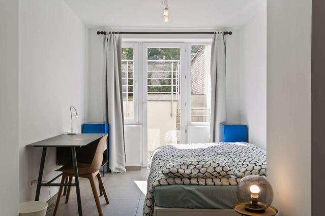 Brussels Apartments   Furnished Flats & Rooms   Nestpick