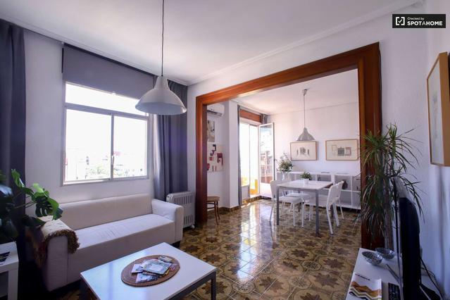 Apartments in Valencia | Furnished Flats | Nestpick