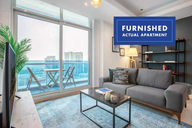 Apartments & Rooms For Rent In Dubai • Nestpick