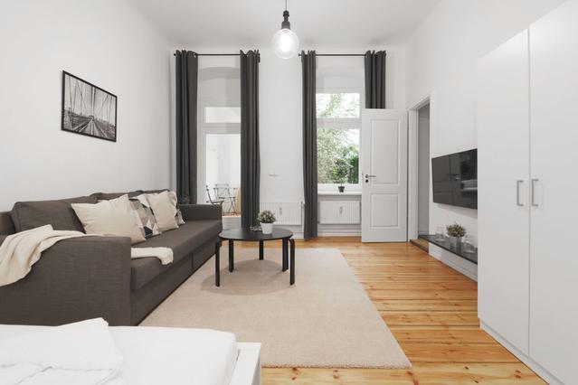 Apartments & Rooms For Rent In Berlin • Nestpick