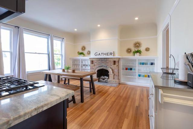 Furnished Apartments for Rent in San Francisco | Nestpick